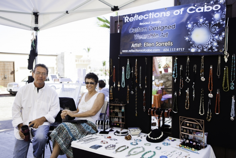 Hand made crafts and jewelry