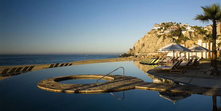 The Resort at Pedregal 23B