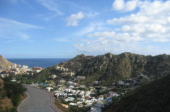 lot 5 block 18, pedregal cabo san lucas