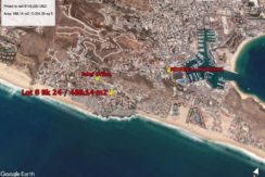Lot 6 Block 24, Pedregal de Cabo San Lucas