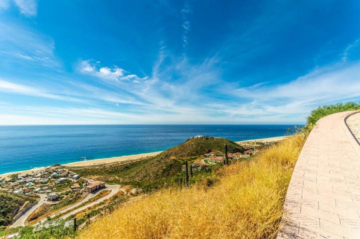 Lot 21 Pedregal Heights